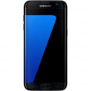 Telefon mobil Samsung Galaxy S7, Dual Sim, LTE 4G, Stocare 32GB, Negru
