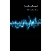 Reading Ronell by Diane Davis