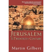 Jerusalem P by Gilbert