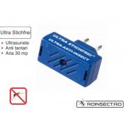 Aparat contra tantarilor cu ultrasunete (30 mp)