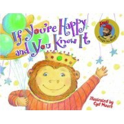 If You're Happy and You Know It by Raffi