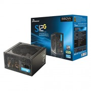 Seasonic SSR-550RT S12G Series 550W Power Supply