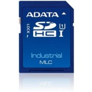 Card de memorie A-DATA IDC3B MLC, SDHC, 8GB, Bulk