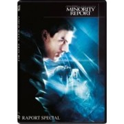 MINORITY REPORT DVD 2002