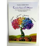 Libro Camino hacia el Sí Mismo. Gustavo Andrés Marin (M)