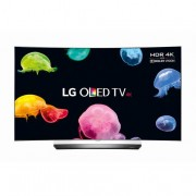 LG OLED 55C6V 55'' 4K Ultra HD Compatibilità 3D Smart TV Wi-Fi LED TV