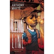 Thin Line by Anthony Whyte