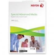 Autocolant alb, poliester 1/A4 Nola Xerox