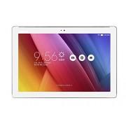 """Asus ZenPad Z300M-6B050A Tablet da 10"""" HD, Processore Quad Core 1,3 GHz, HDD da 16 GB, RAM 2 GB, Bianco Perla"""