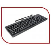 Клавиатура Gembird KB-8300U-BL-R USB
