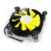 Akasa AK-CC7118HP01 Radiateur CPU Cooler (Socket LGA775 / LGA1155 / LGA1156)