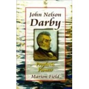John Nelson Darby by Marion Field