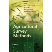 Agricultural Survey Methods by Roberto Benedetti