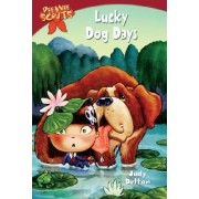 Lucky Dog Days by Judy Delton
