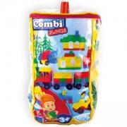 Детски конструктор в чанта - 5786 - Mochtoys, 5900747007865