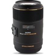 Obiectiv Foto Sigma 105mm f2.8 EX DG OS HSM Canon EF