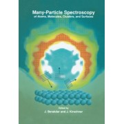 Many-Particle Spectroscopy of Atoms, Molecules, Clusters, and Surfaces by J. Berakdar