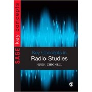 Key Concepts in Radio Studies by Hugh Chignell