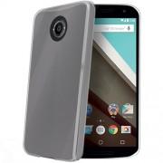 Husa Capac spate Transparent MOTOROLA Nexus 6 Celly