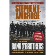 Band of Brothers Us Tie in by Ambrose