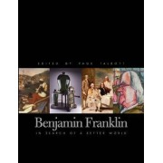 Benjamin Franklin by Page Talbott