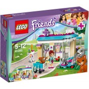 LEGO Friends Dierenkliniek - 41085