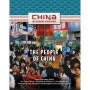 The People of China by Shu Shin Luh