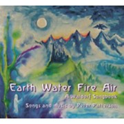 Earth Water Fire Air by Peter Patterson