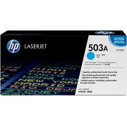 HP Q7581A Cartouche de toner 1 x cyan 6000 pages