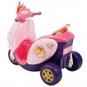 Feber Disney Princess - Scooty