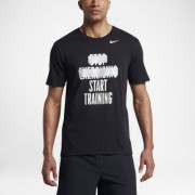 "Playera para hombre Nike Dry ""Start Training"""