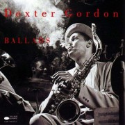 Dexter Gordon - Ballads (0077779657926) (1 CD)