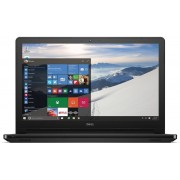 "Laptop Dell Inspiron 15 5559 (Procesor Intel® Core™ i7-6500U (4M Cache, up to 3.10 GHz), Skylake, 15.6""FHD, 8GB, 1TB, AMD Radeon R5 M335@4GB, Wireless AC, Win10 Home 64, Negru)"