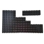 LEGO Technic beam set black size 13 9 7 5 & 3 (35 pieces) NXT EV3