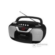 Radio portabil Sencor SPT 207, CD, negru