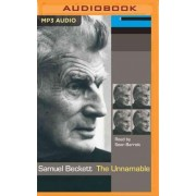 The Unnamable by Samuel Beckett