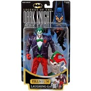 Batman Year 1997 Legends Of The Dark Knight Premium Collector Series 7-1/2 Inch Tall Action Figure