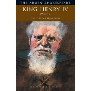 King Henry IV: Pt. 2 by William Shakespeare