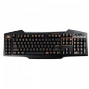 Tastatura Wireless Asus Strix Tactic Mechanical Pro Negru