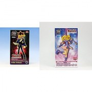 Yu-Gi-Oh! Yugi Muto Duelist Special Figure & Dark Magician Girl Magical Cute Figure - the Movie THE DARK SIDE OF DIMENSIONS ver.