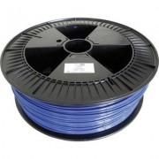 3D nyomtató szál German RepRap 100292 PLA műanyag 3 mm Kék 2.1 kg (1339434)