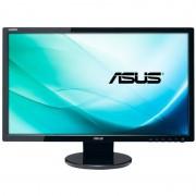 Monitor LED Asus VE248HR 24 inch 1ms Black