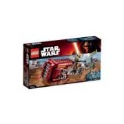 LEGO 75099 Rey's Speeder V29