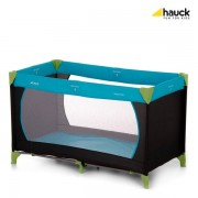 Hauck Dream'n Play (60x120 Cm) Waterbleu (604489)