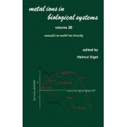 Metal Ions in Biological Systems: Concepts on Metal Ion Toxicity Volume 20 by Astrid Sigel