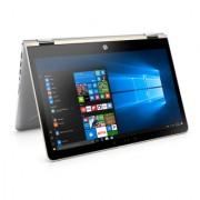 HP Pavilion x360 14-ba073TX Core i5 (7th Gen)/8 GB/1 TB/35.56 cm (14)/Windows 10 Home/2 GB Graphics (Silver)
