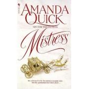 Mistress by Amanda Quick