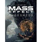 BioWare The Art Of Mass Effect. Andromeda