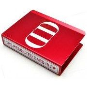 Dan & Dave Style Card Guard (Red)
