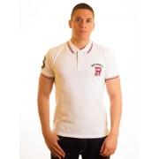 Retro Jeans férfi póló IRVIN 11H083-E10C001